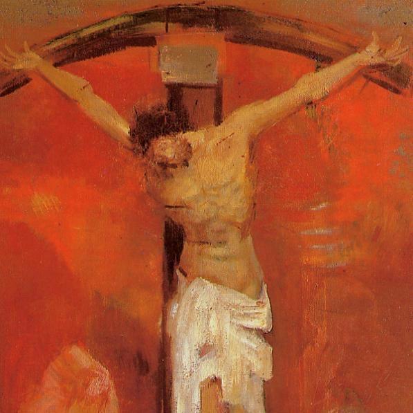 The Rev. Nate Rugh