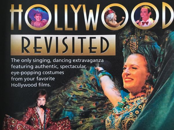 Hollywood Revisited, Sat Feb 18, 7pm