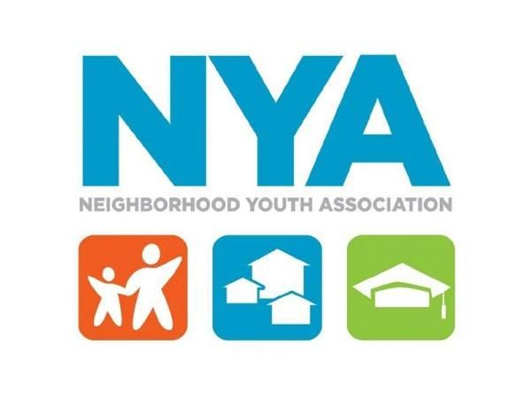 Christmas Book Drive for Neighborhood Youth Association (NYA)