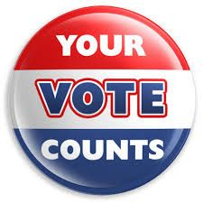 #VoteFaithfully - Voting Resources